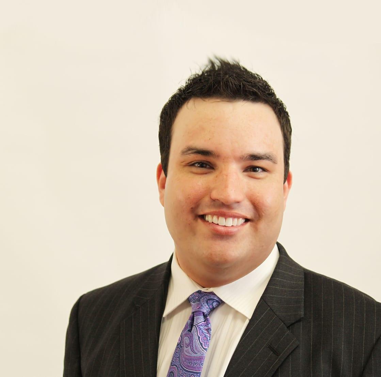 Dr. C. Ryan Jones