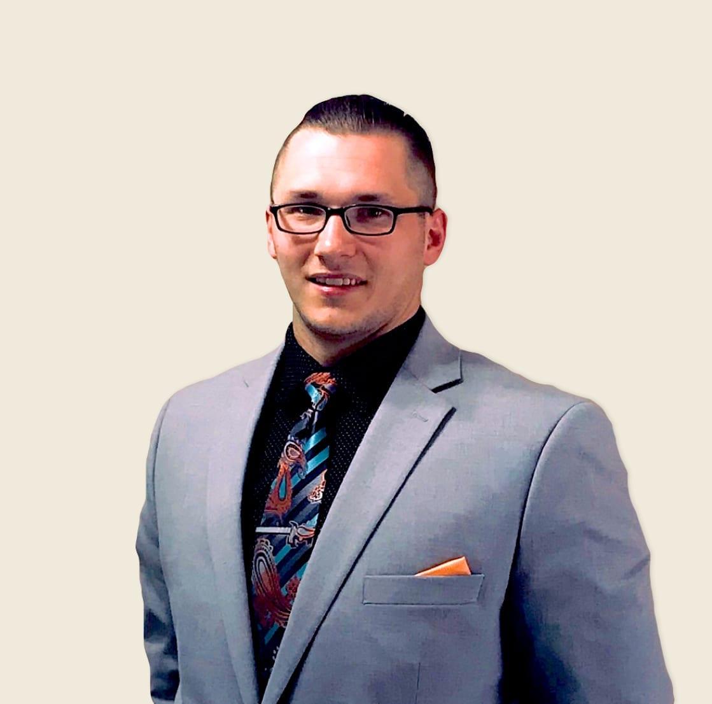Steven Eisenhaur